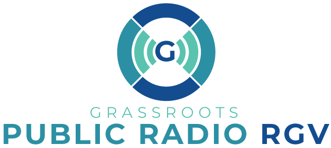 Grassroots Public Radio RGV